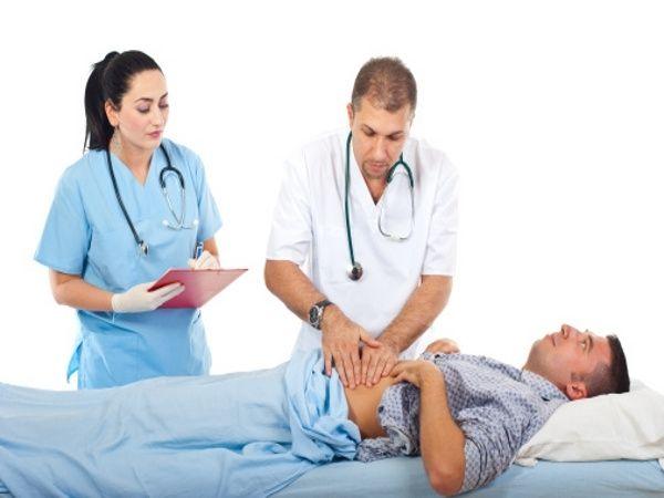панкреасот клиника
