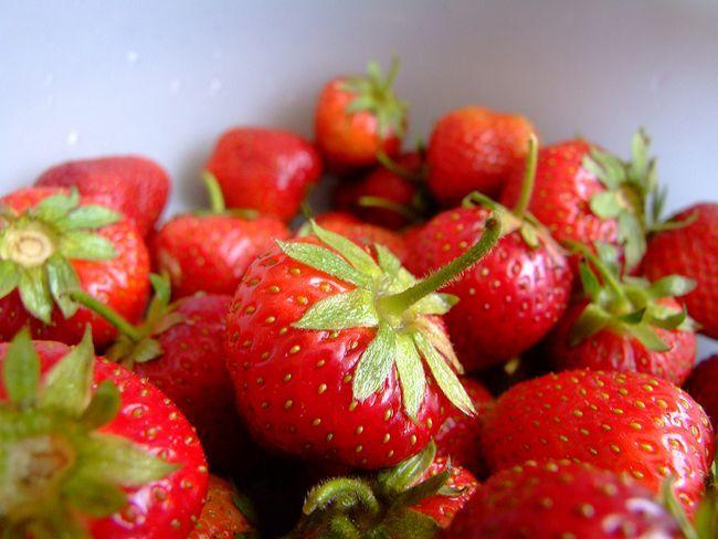 Căpșuni în pancreatita, este posibil să aibă căpșuni pentru pancreas?