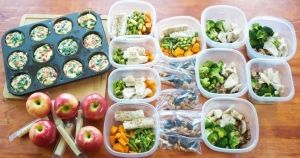 Износот на храна и исхрана