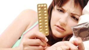 Контрацепция и грудное вскармливание