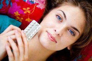 Contracepția: metode, instrumente, tipuri, metode