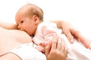 Контрацептивная эффективность лактации
