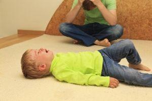 Кризис трех лет у ребенка: симптомы, особенности, проявления, характеристика