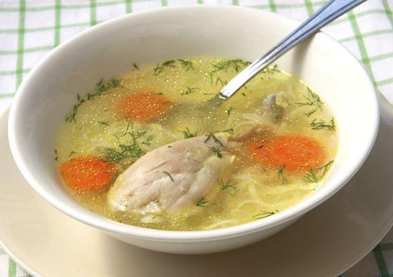 Пилешко со гастритис - рецепти