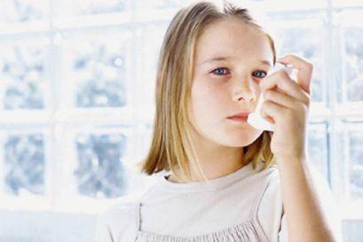 Лечение астмы у детей народными средствами