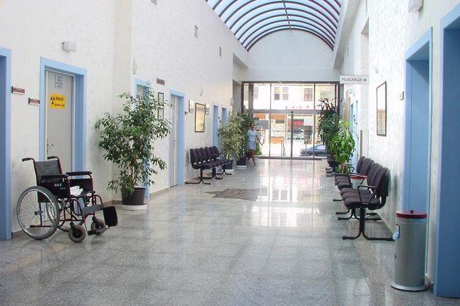 Лечение и диагностика в Турции - больница Гювен, Анкара