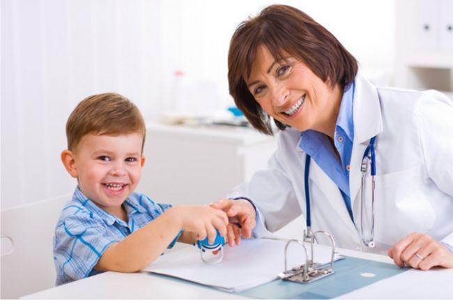 Третман на ракот на панкреасот кај децата