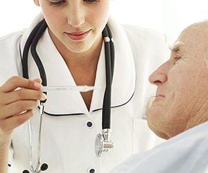 Лечение запора у пожилых