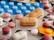 язвенная болезнь желудка препараты