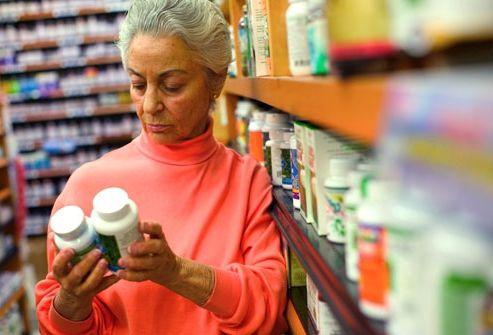 Лекови за запек кај постарите лица