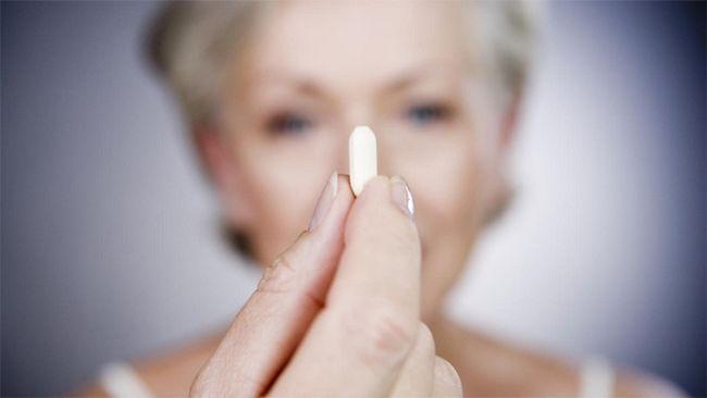 Лек за запек за стари лица