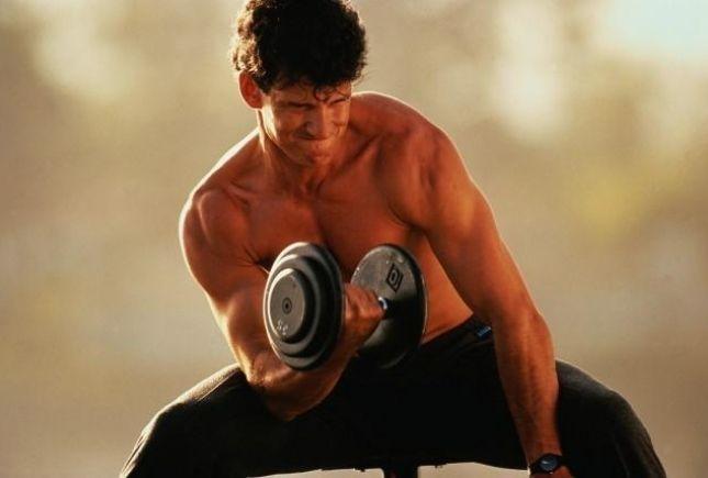 Физичка активност во колитис
