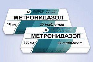 Медикаментозное лечение колита кишечника