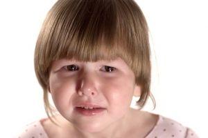Менингит у детей, симптомы, причины, лечение