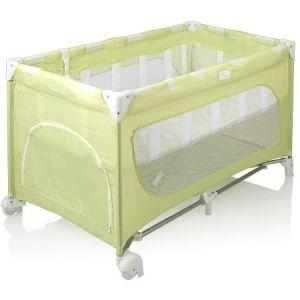 Меры предосторожности с детскими кроватками