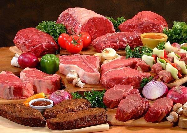 Мясо при панкреатите, какое можно?