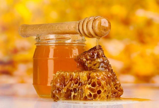 Мед при язвенном колите