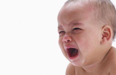 Траш устата на детето