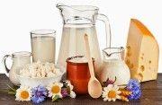 млечни производи дуоденален улкус