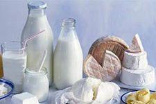 Lapte și produse lactate, pancreatită ser