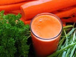 Морковь при панкреатите, можно ли сырую, морковный сок, пюре при поджелудочной железе?