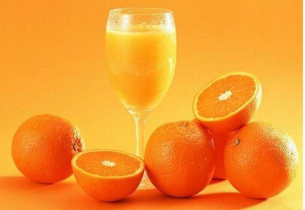 Портокали се дозволени во исхраната за панкреатитис