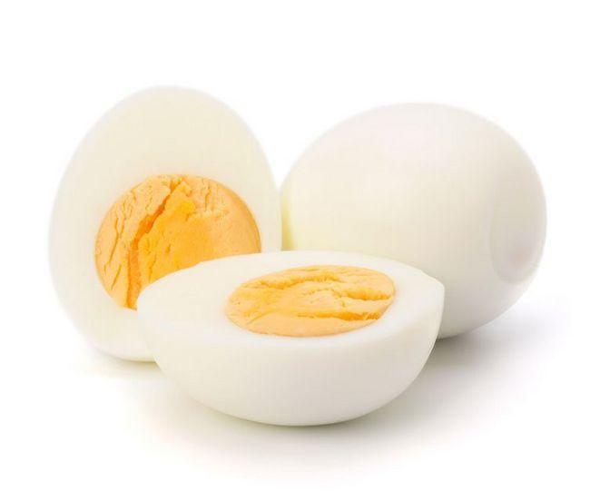 Можете да јадете јајца ако имате дијареа?