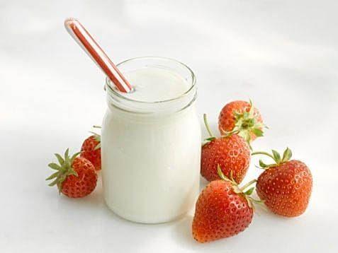 Гастритис може да се јаде јогурт?