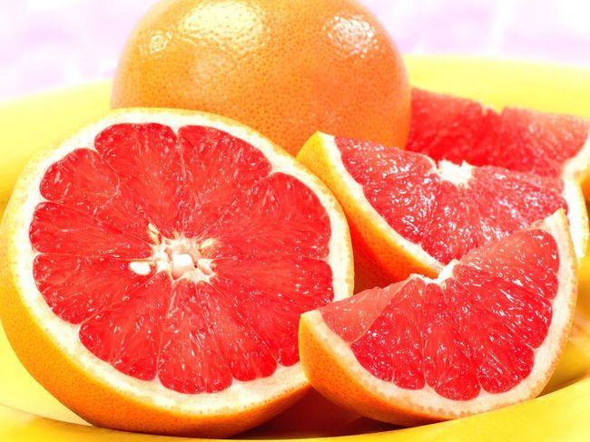 Pot grapefruit pancreatita?
