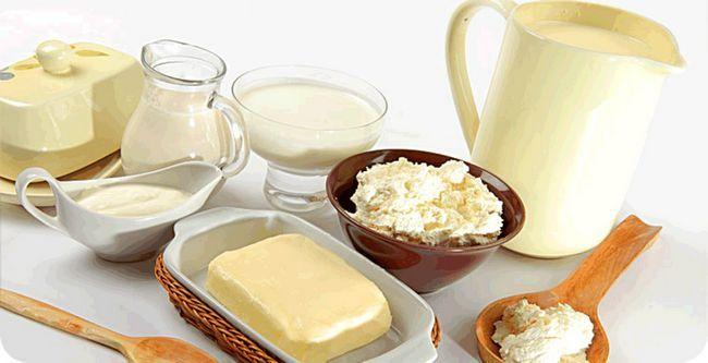 Молочное при панкреатите