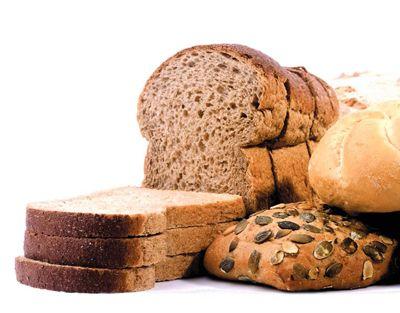 Ce fel de pâine poți cu hemoroizi?