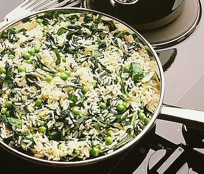 Можно ли рис при панкреатите, рисовую кашу?