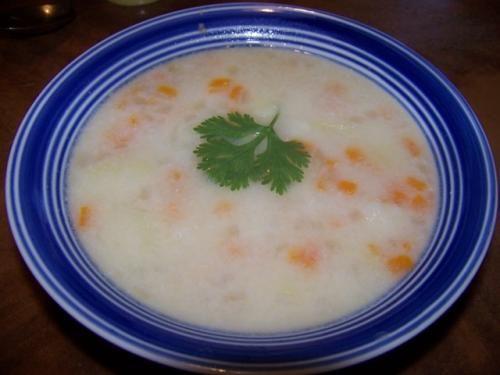 Супа со дијареа
