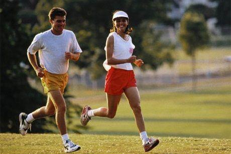 Спорт за гастритис
