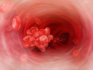 Motnje strjevanja krvi med nosečnostjo