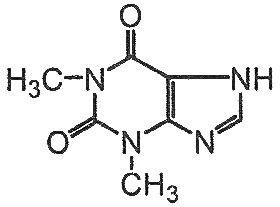 teofilină