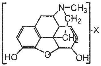 morfină