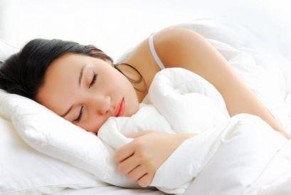Неправильная обстановка для сна