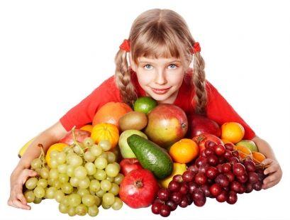 Нужны ли ребенку витамины?