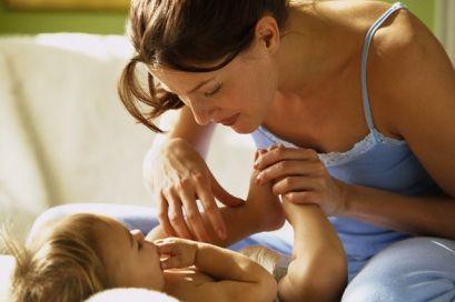 О наиболее часто встречающихся детских заболеваниях