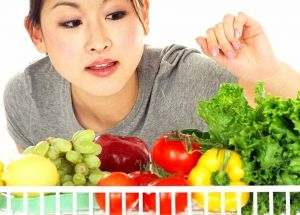 Најчесто поставувани прашања за исхрана