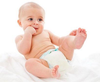 За еднократна употреба пелени за новороденчиња