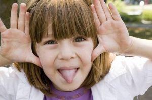 Оппозиционное девиантное расстройство у детей