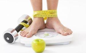 Луѓето се доживее губење на тежината