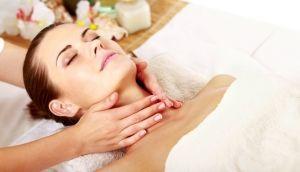 Основы ухода за кожей и техники массажа