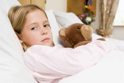 Остеодистрофии и остеохондропатии у детей