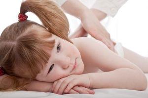 Остеохондроз у детей: лечение, симптомы, признаки, причины