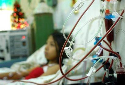 Острая почечная недостаточность у недоношенных детей: симптомы, признаки, лечение, причины