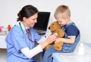 Острая ревматическая лихорадка у детей: симптомы, причины, лечение
