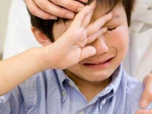 Острые и посттравматические стрессовые расстройства у детей